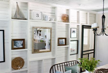 Lettered Cottage