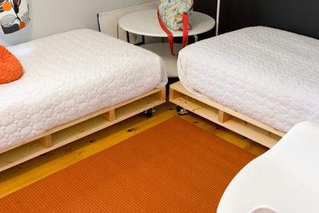 Pallet Bed 7