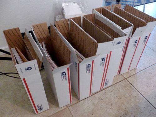 Boxes Sale